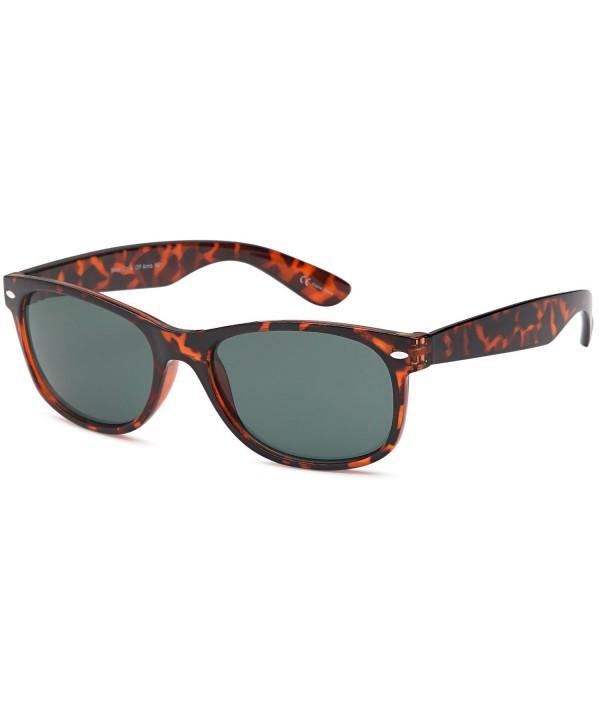GAMMA UV400 Classic Style Sunglasses