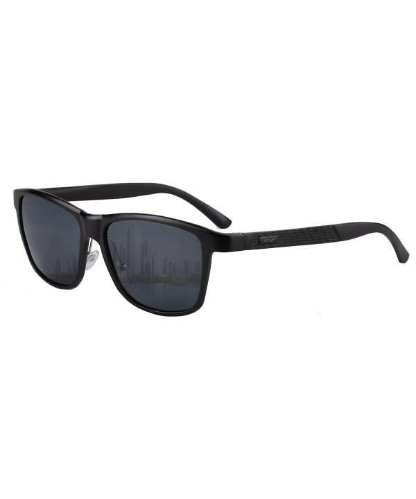 Gobiger Driving Polarized Wayfarer Sunglasses