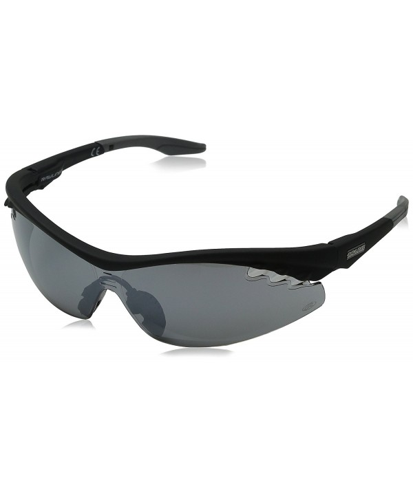 Rawlings Sunglasses Black Smoke Mirror