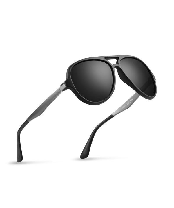 2020Ventiventi Polarized Aluminum Sunglasses PZ5005C2
