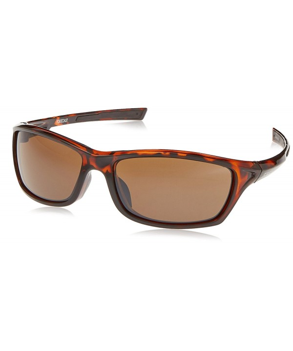 Forecast Optics Sunglass Tortoise Polarized