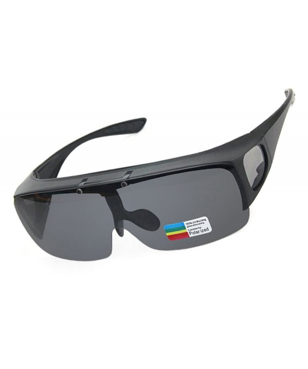 Beison Driving Glasses Polarized Sunglasses
