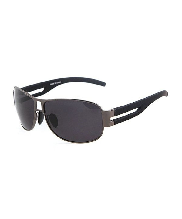 Flowertree Double Bridge Polarized Sunglasses