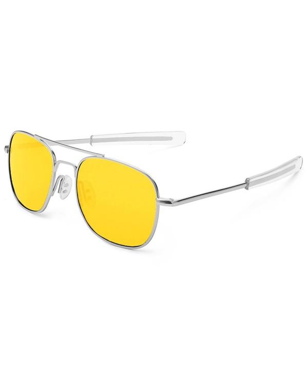 WELUK Driving Glasses Polarized Sunglasses