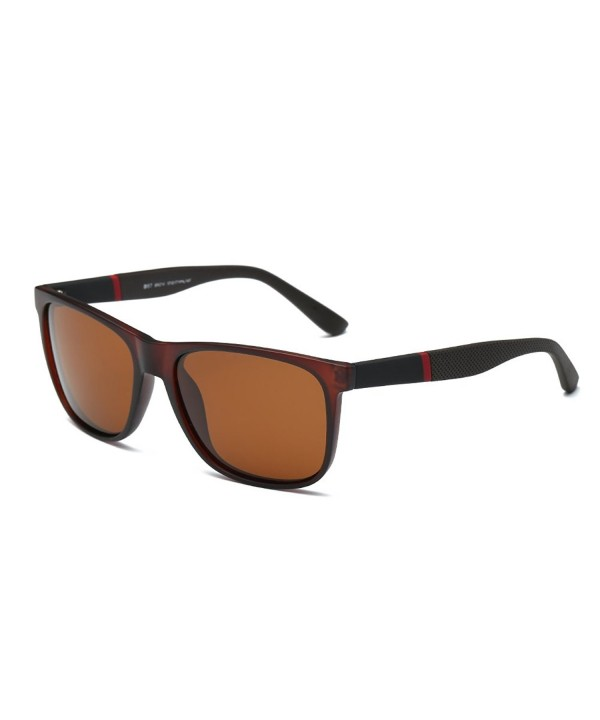 DONNA Polarized Sunglasses Aviator Fishing