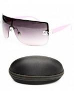 D1008 CC Designer Eyewear Rimless Sunglasses
