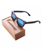 Vanmay Handcrafted Polarized Sunglasses Wayfarer