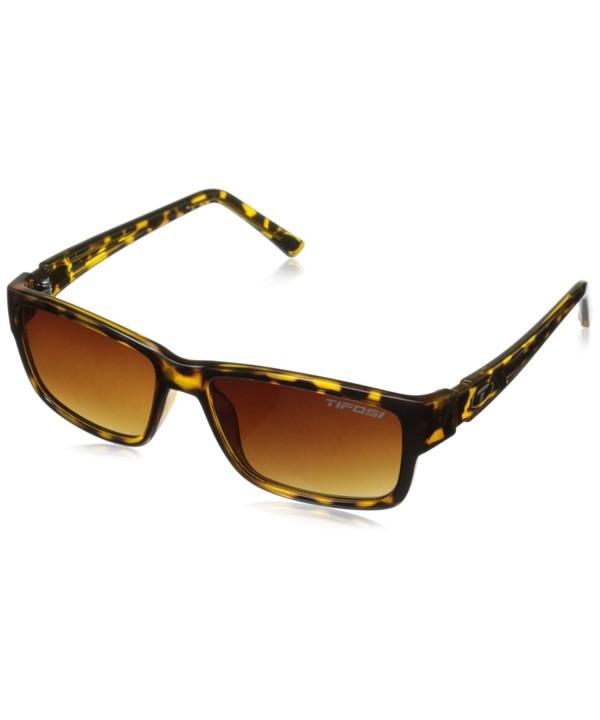 Tifosi Hagen 1200406979 Sunglasses Leopard