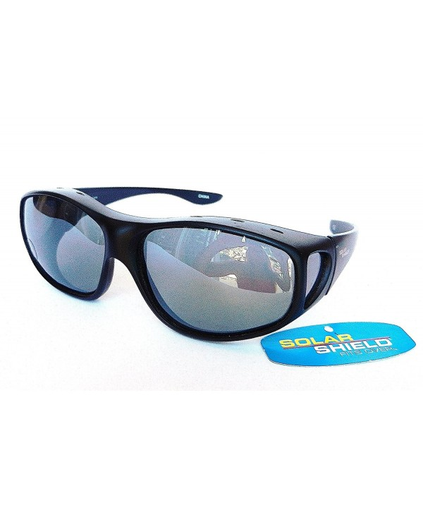 SHIELD Glasses Polarized Sunglasses CLEANING