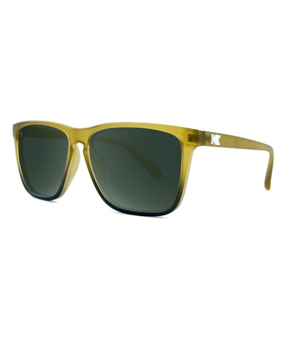 Knockaround Non Polarized Sunglasses Frosted Aviator