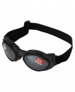 Bobster Bugeye Sunglasses Smoked Reflective