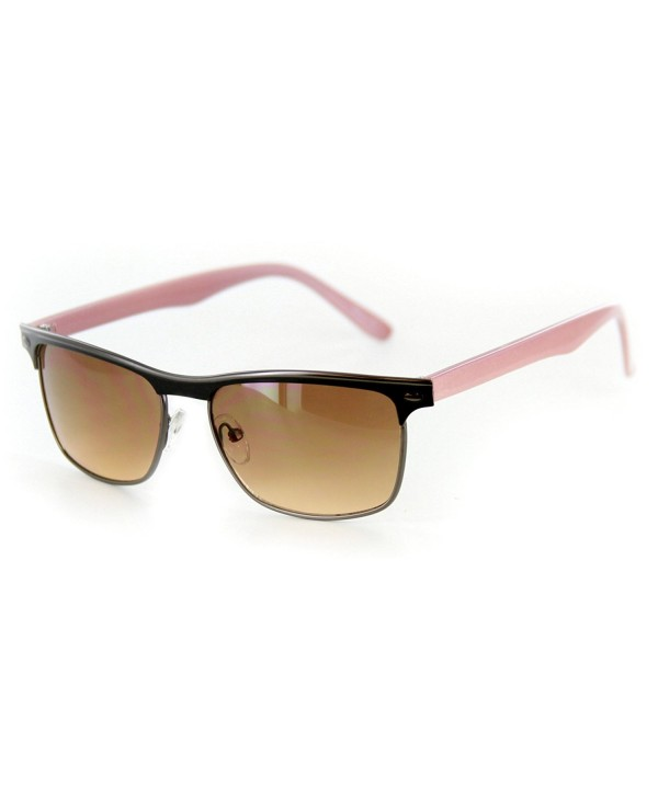 Fast Track High Wayfarer Sunglasses