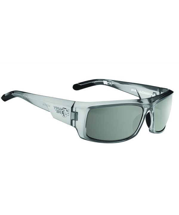 Spy Optic Admiral Sunglasses Clear