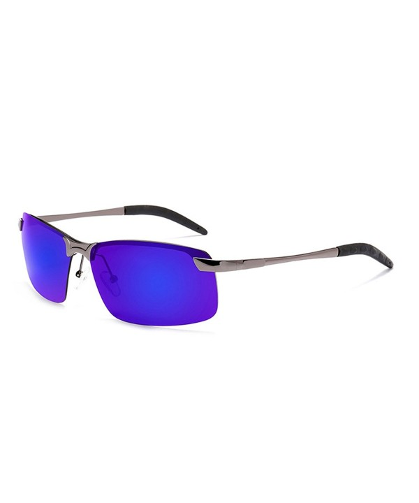 Laura Fairy Sports Driving Sunglasses gun