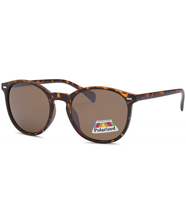 West Coast Polarized Sunglasses Lightweight