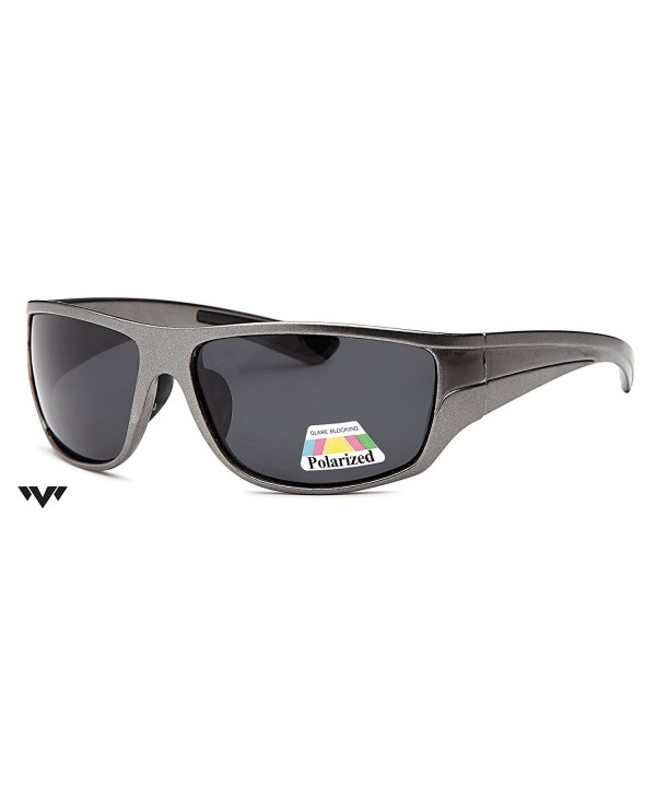 Lightweight Sunglasses Impact resistant Blocking Plastic