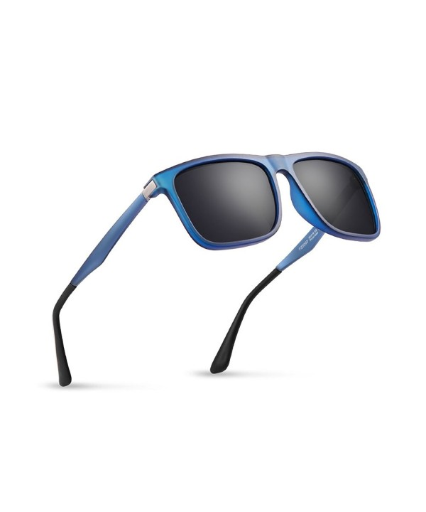 2020Ventiventi Polarized Aluminum Sunglasses PZ5007C4