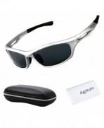 Agstum Polarized Goggles Sunglasses Unbreakable