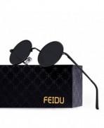FEIDU Men Polarized Sunglasses Vintage FD3013