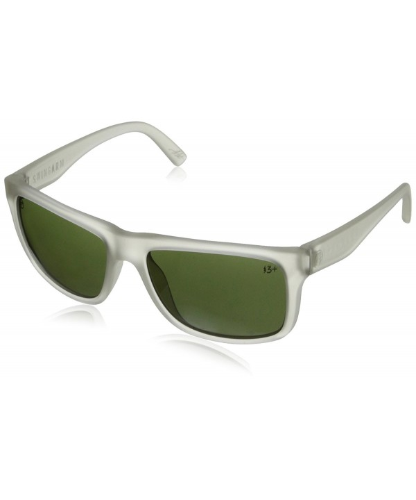 Electric Visual Swingarm Glass Sunglasses
