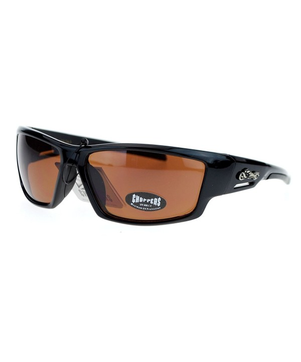 Choppers Classic Plastic Motorcycle Sunglasses