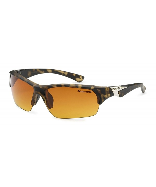 Xloop Polycarbonate Outdoor Sunglasses Tortoise