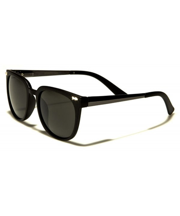 Retro Rewind Studded Vintage Sunglasses