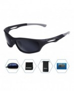 Polarized Sunglasses Baseball Running Cycling