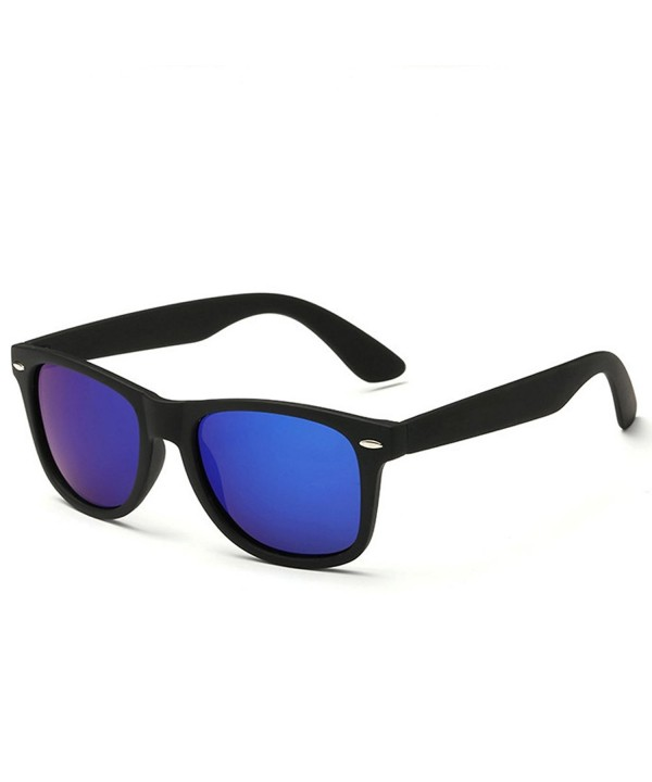 Pro Acme Wayfarer Polarized Sunglasses