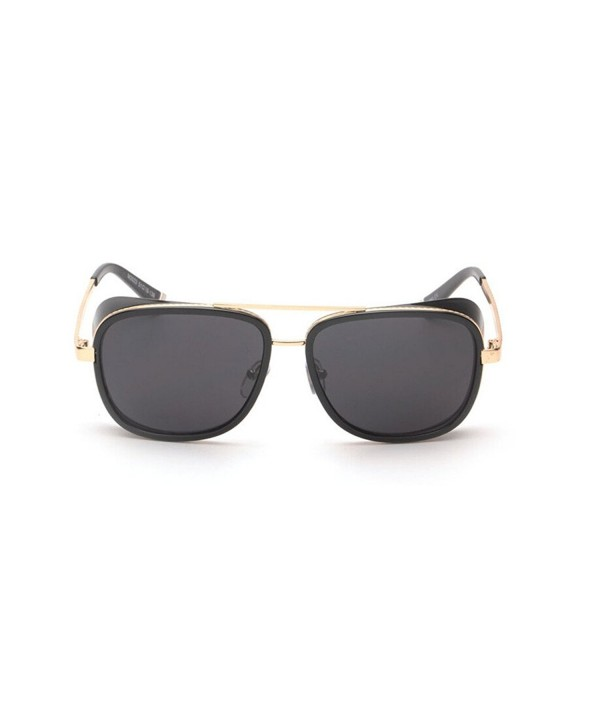 GAMT Aviator Personality Sunglasses Oversized