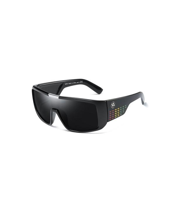 Sunglasses Polarized Sunglasse Unbreakable Traveling