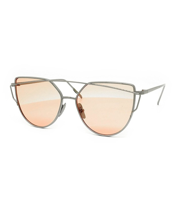 O2 Eyewear Premium Oversized Sunglasses