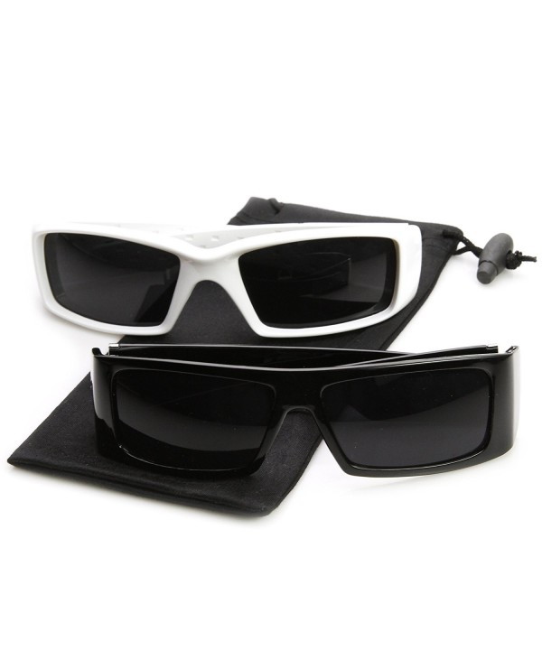 Locs Official Hardcore Gangsta Sunglasses
