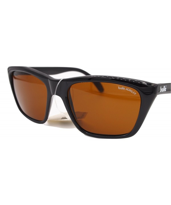 Vintage Bolle 527 Sunglasses Acrylex