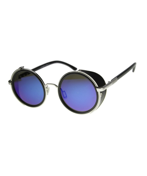 zeroUV Studio Mirror Shield Sunglasses