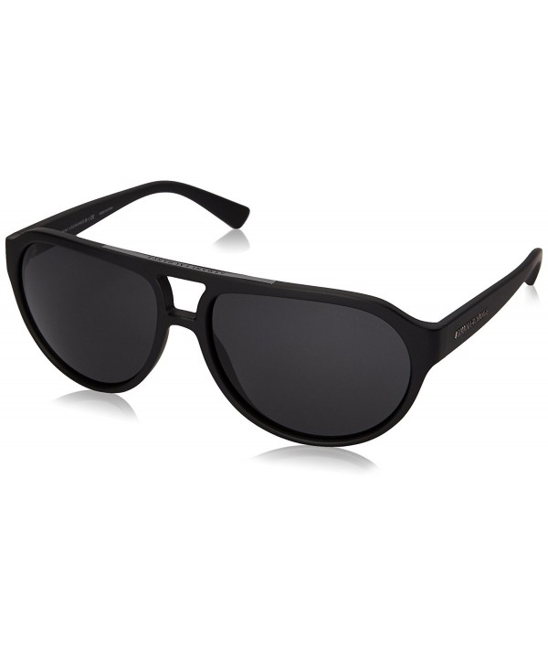 Armani Exchange AX4042S 807887 Sunglasses