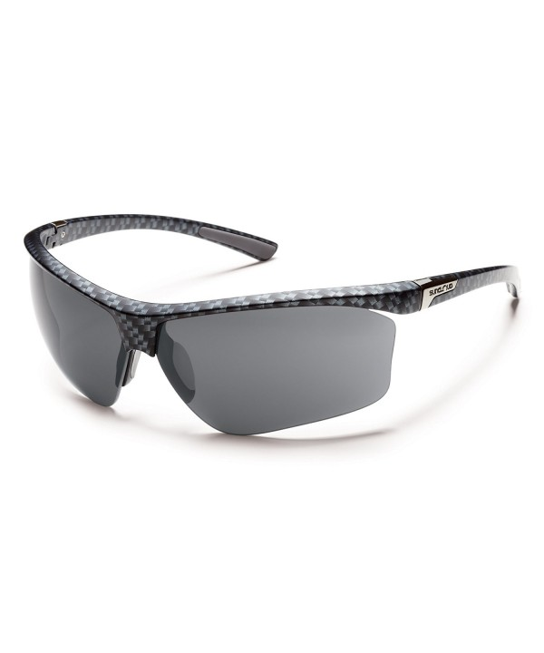 Suncloud Roadmap Polarized Sunglasses Graphite