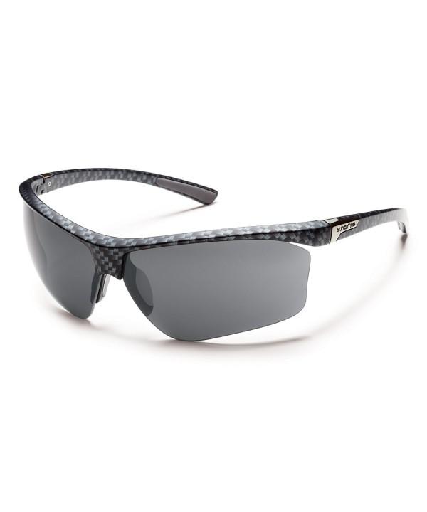Suncloud Roadmap Polarized Sunglasses Graphite