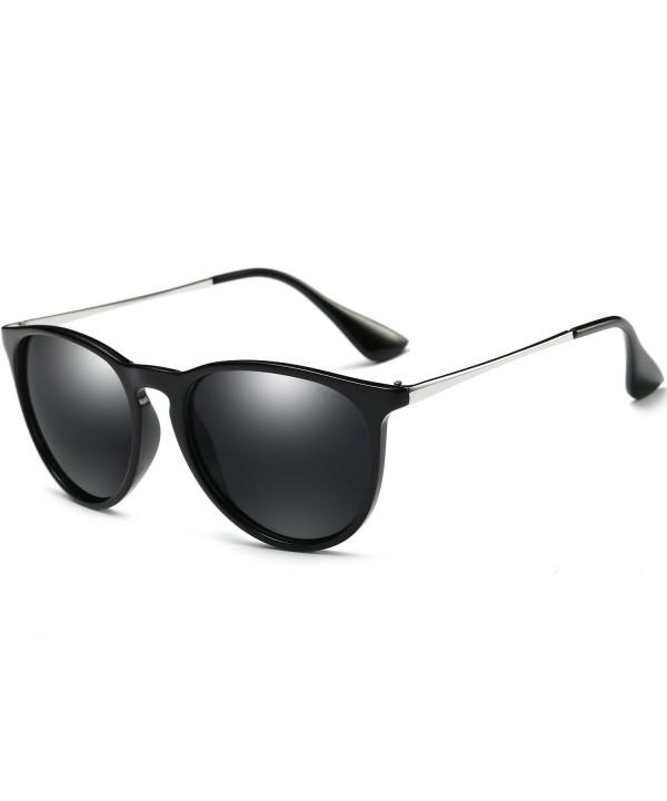 Vintage Polarized Sunglasses Designer Protection