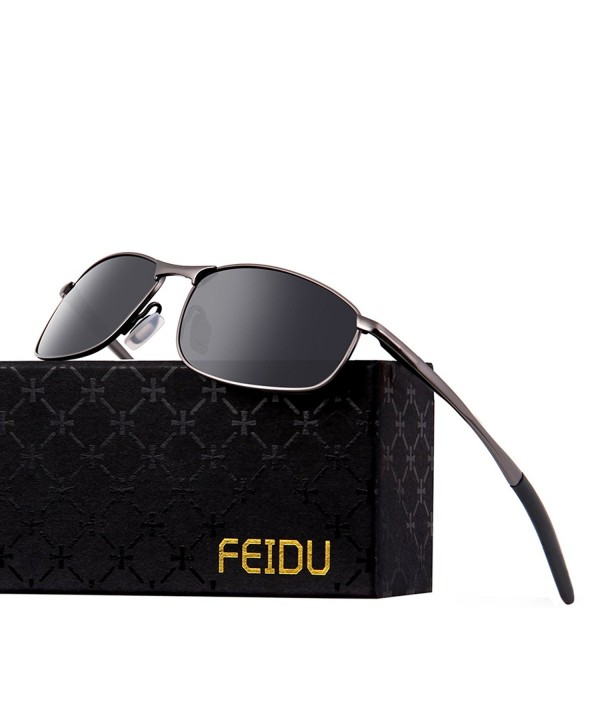 FEIDU Polarized Sunglasses FD 9005