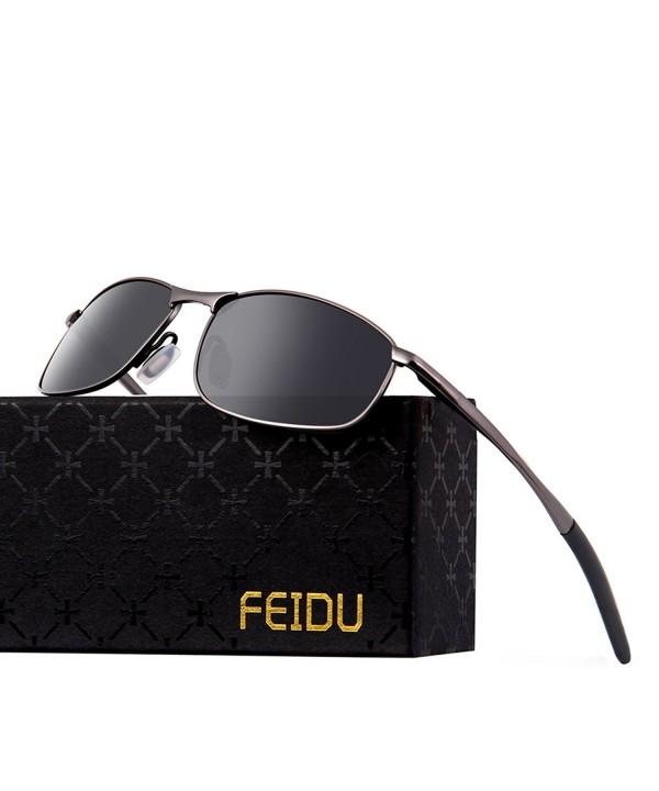 FEIDU Polarized Sunglasses FD 9005