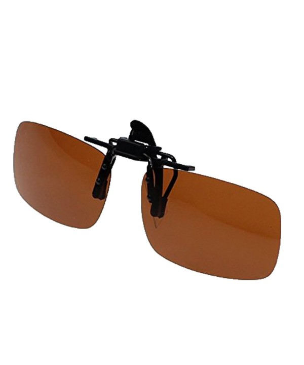 Zando Polarized Easyclip Sunglasses Outdoor