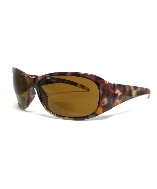 Calabria 645SB Designer Bi Focal Sunglasses