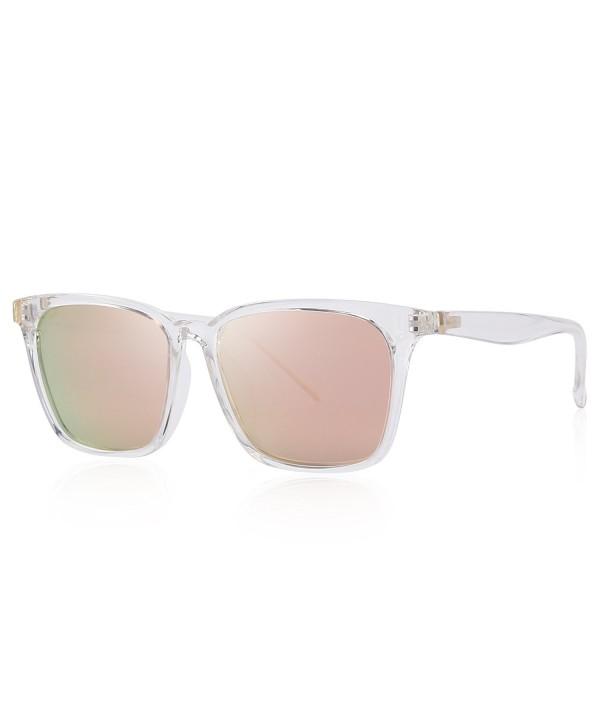 MERRYS Polarized Sunglasses Fashion Protection