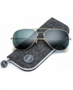 Classic Original Iconic Aviator Sunglasses