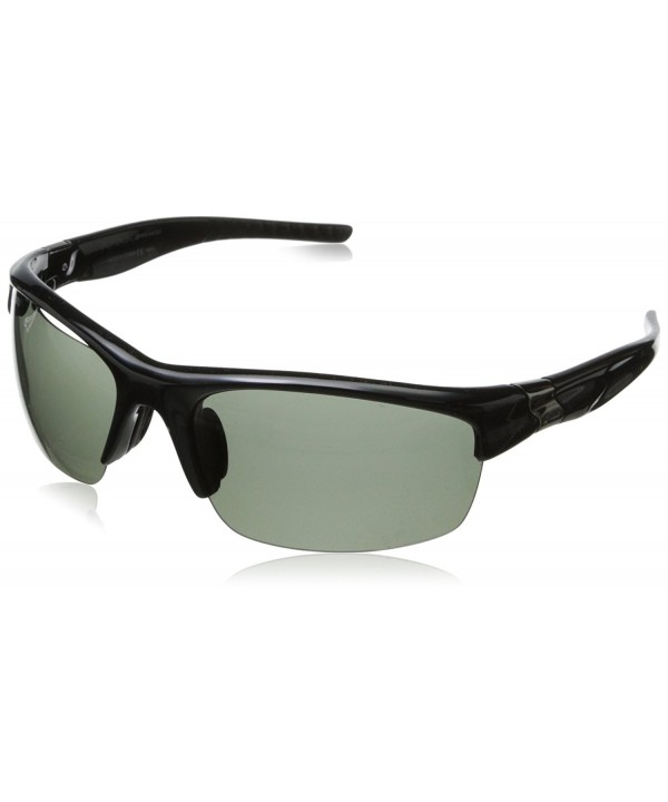 Dot Dash Fractal Polarized Sunglasses