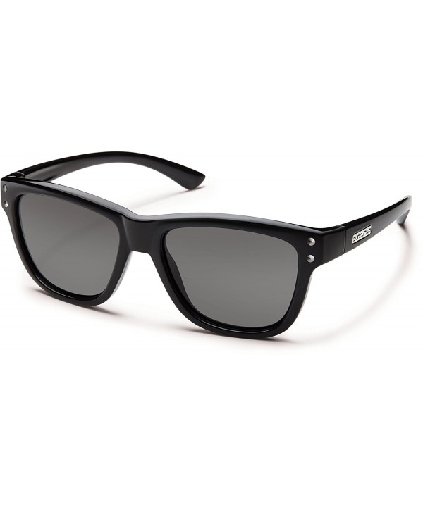 Suncloud Carob Polarized Polycarbonate Sunglasses
