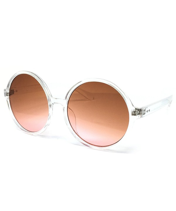 O2 Eyewear Oversized Hippie Sunglasses