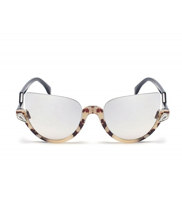 Heartisan Personality Plastic Protection Sunglasses C4