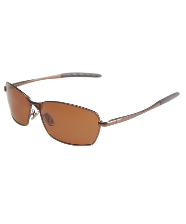 ZHILE Polarized Sunglasses Driving Fishing